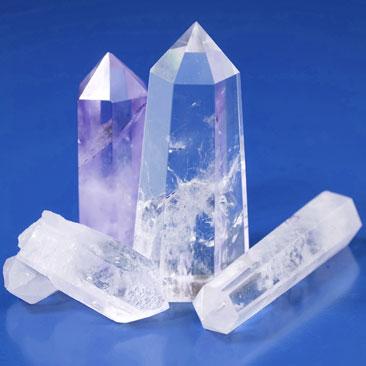 Mineralische Elemente