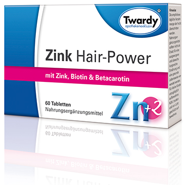 Zink Hair-Power